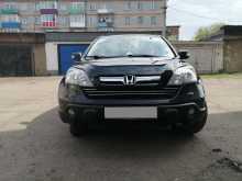 Нижнеудинск CR-V 2008