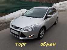 Томск Focus 2011