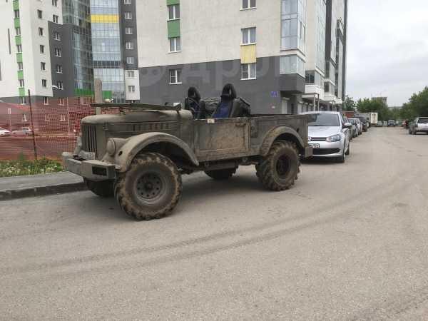 ГАЗ 69, 1971 год, 290 000 руб.