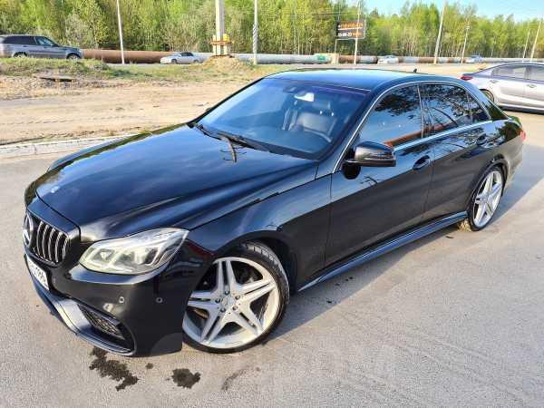 Mercedes-Benz E-Class, 2014 год, 1 390 000 руб.