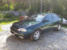 Полевской Avensis 1998