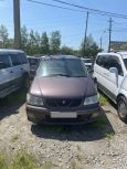 Nissan Presage, 2001 год, 280 000 руб.