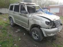 Ангарск Патриот 2010