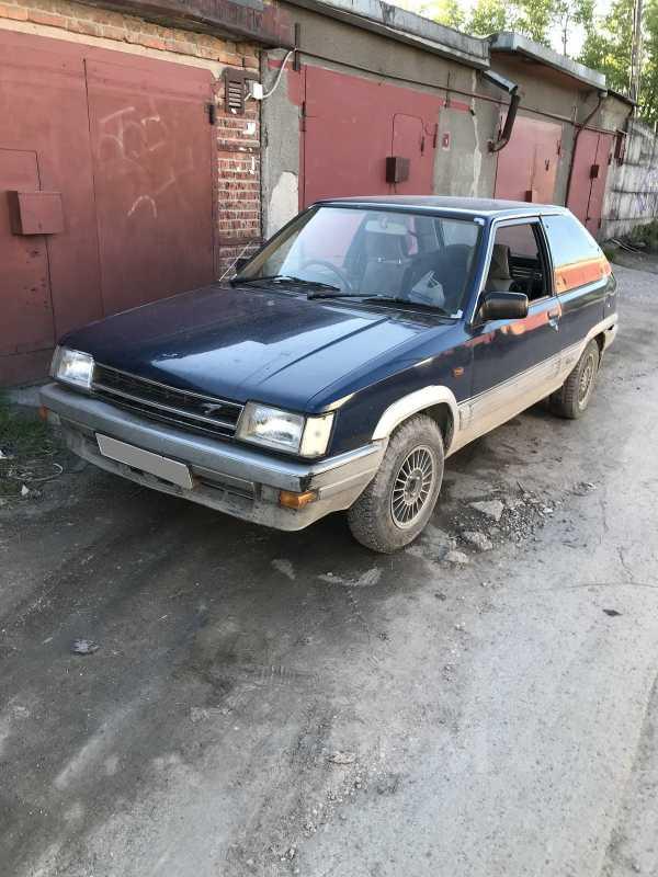 Toyota Tercel, 1985 год, 80 000 руб.