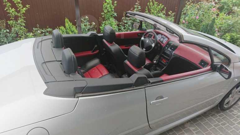 Peugeot 307, 2006 год, 410 000 руб.