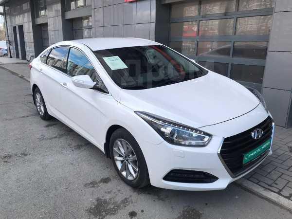 Hyundai i40, 2017 год, 1 054 000 руб.
