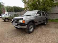 Стерлитамак Frontera 1994