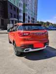 Lifan X70, 2018 год, 950 000 руб.