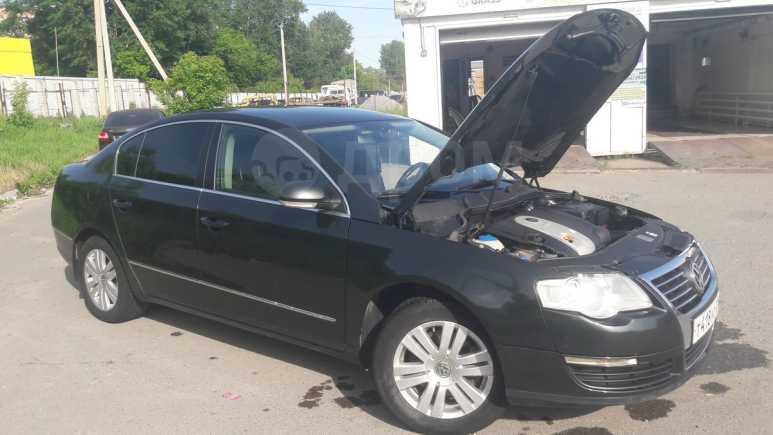 Volkswagen Passat, 2006 год, 363 000 руб.