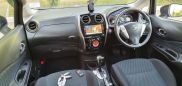 Nissan Note, 2016 год, 645 000 руб.