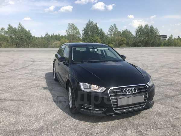 Audi A3, 2013 год, 660 000 руб.