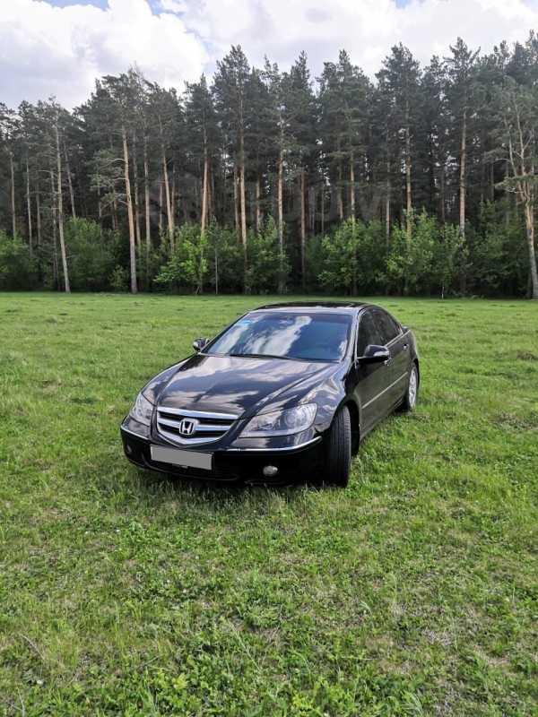 Honda Legend, 2007 год, 717 000 руб.
