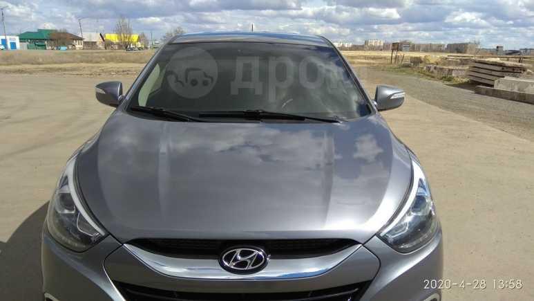 Hyundai ix35, 2014 год, 997 500 руб.