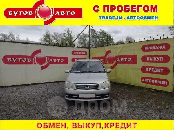 Nissan Liberty, 2002 год, 289 000 руб.