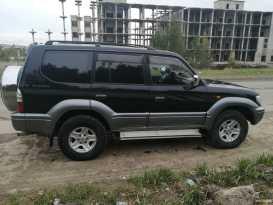 Усть-Илимск Land Cruiser Prado
