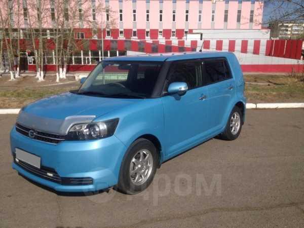 Toyota Corolla Rumion, 2010 год, 565 000 руб.