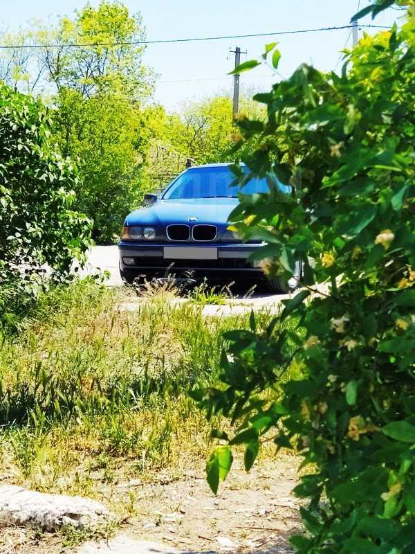 BMW 5-Series, 1999 год, 299 000 руб.
