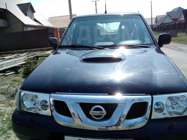 Nissan Terrano II, 2003 год, 450 000 руб.
