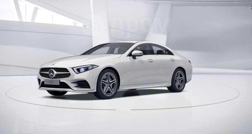 Mercedes-Benz CLS-Class, 2019 год, 6 138 960 руб.