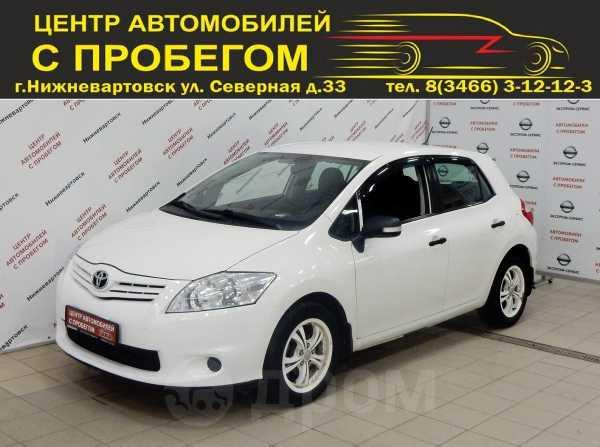 Toyota Auris, 2012 год, 675 000 руб.