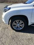 Toyota Land Cruiser Prado, 2015 год, 2 400 000 руб.