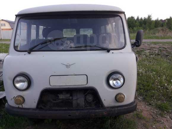 УАЗ Буханка, 2003 год, 123 000 руб.