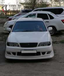 Пенза Chaser 2000