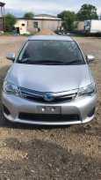 Toyota Corolla Fielder, 2014 год, 695 000 руб.