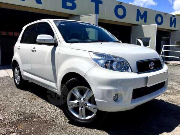 Toyota Rush, 2011 год, 599 000 руб.