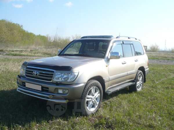Toyota Land Cruiser, 2006 год, 1 665 000 руб.