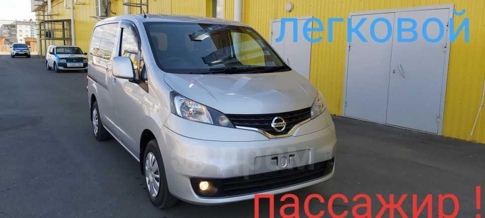 Nissan NV200, 2014 год, 759 000 руб.