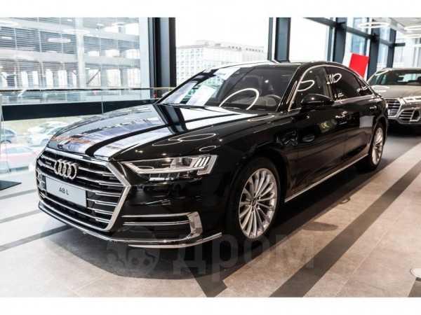 Audi A8, 2019 год, 6 945 933 руб.