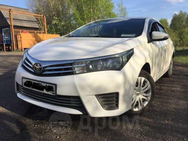 Toyota Corolla, 2013 год, 711 111 руб.