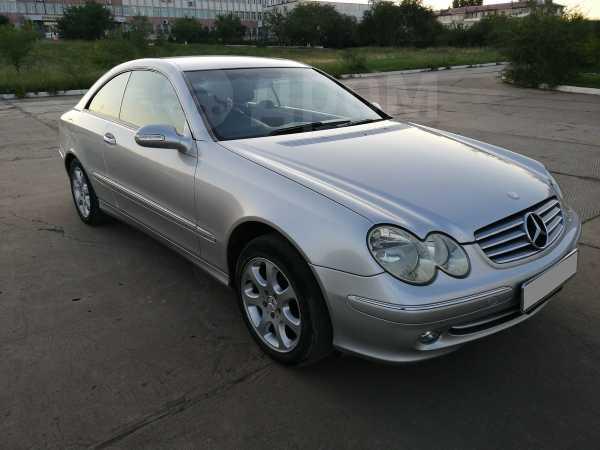Mercedes-Benz CLK-Class, 2004 год, 499 000 руб.