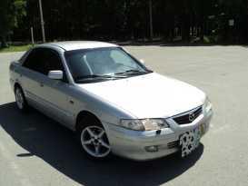 Барнаул 626 2002