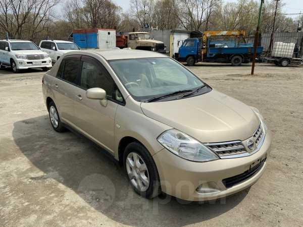 Nissan Tiida Latio, 2008 год, 181 000 руб.