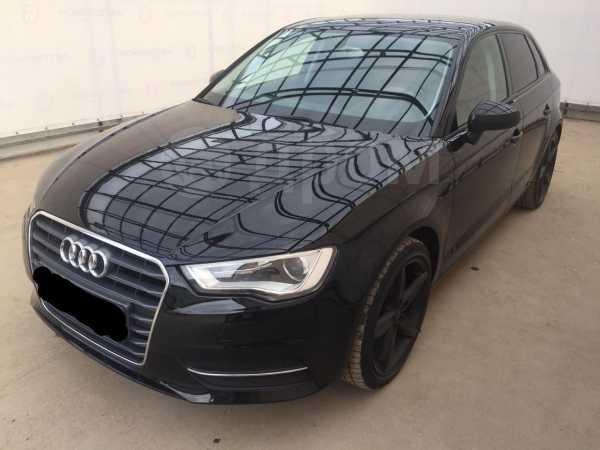 Audi A3, 2013 год, 864 000 руб.