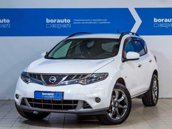 Nissan Murano, 2013 год, 789 000 руб.