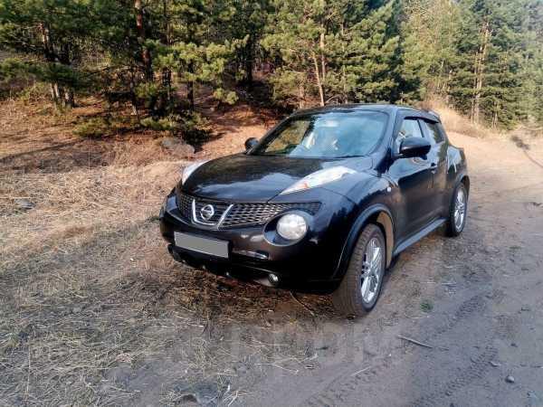 Nissan Juke, 2010 год, 635 000 руб.