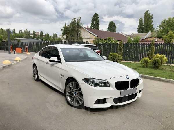 BMW 5-Series, 2015 год, 1 850 000 руб.