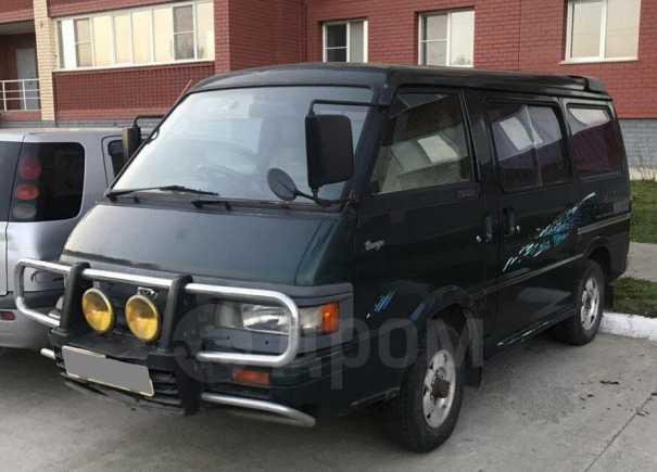 Mazda Bongo, 1995 год, 200 000 руб.