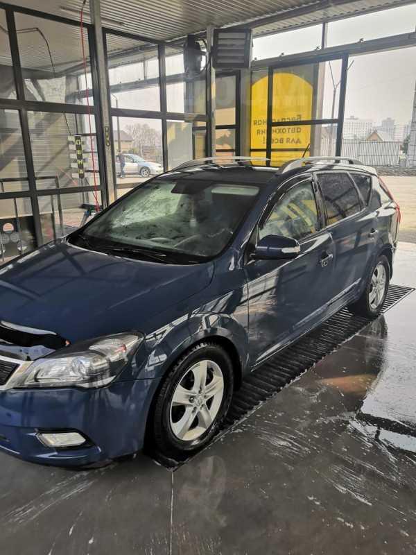 Kia Ceed, 2011 год, 480 000 руб.