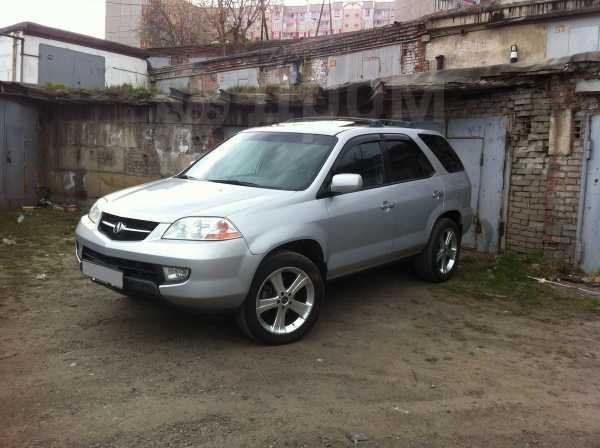 Acura MDX, 2003 год, 460 000 руб.