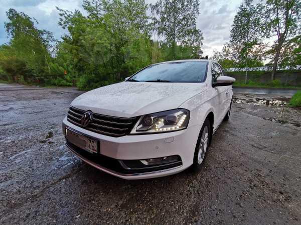 Volkswagen Passat, 2012 год, 619 000 руб.