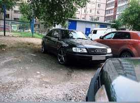 Тюмень A6 1996