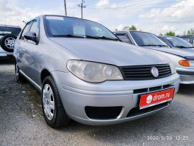 Пермь Fiat Albea 2008