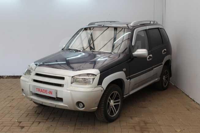 Chevrolet Niva, 2005 год, 139 900 руб.