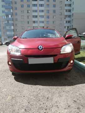 Барнаул Megane 2011