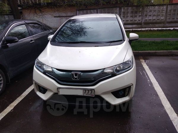Honda Fit, 2014 год, 680 000 руб.