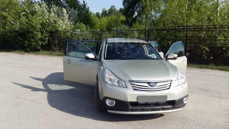 Subaru Outback, 2012 год, 1 010 000 руб.